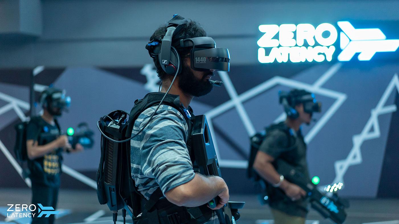 realitat virtual andorra